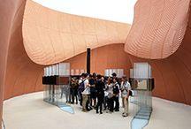 We love United Arab Emirates architecture / architecture, design, interior design