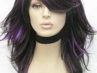 Hair color & hi-lights