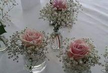 blomme vir tafels