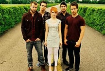 Paramore / by Haley Norville