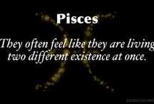 Pisces  / Zodiac facts & traits