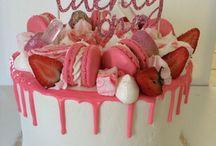 Cake / Taart