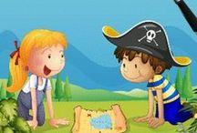 jeux Malo Noé et Jeanne