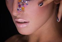 Crazy Cool Makeup Ideas