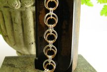 Jewelry Chain Maille