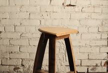 Woodworking Ideas / by Giovanni Cardenas