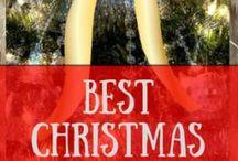 Christmas! ✨ / All things #Christmas