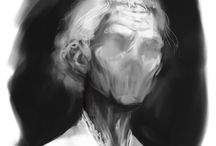 character  »  the faceless old woman. / the faceless old woman who secretly lives in your home, welcome to night vale.