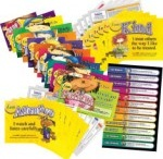 Homeschool tools