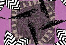 Geometriske mønster