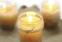 Ioana Art Candles