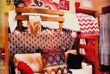 Dorm Life / by Kenzie Sample