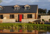 Accessible Holiday Homes