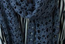 Crochet clothes pattern