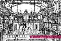 Θεατρική Βιβλιοθήκη - Εκδόσεις Δίαυλος / Τα βιβλία της Θεατρικής Βιβλιοθήκης των  Εκδόσεων Δίαυλος