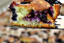 Blueberry Boy / Breakfast food