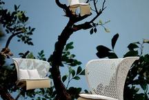 Exotica Outdoor Furniture / Exotica Collection