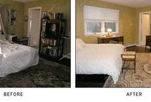Some Examples of good staging