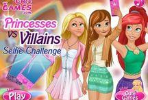 Rapunzel Game Tutorial
