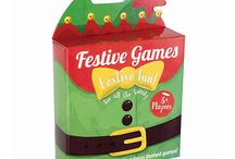 Fun & Games / From brain-busting challenges to party fun and silly trivia, check out our fun range of games to give you the giggles at your next get-together!