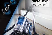 AB Enerji Etiketli Elektrikli Süpürgeler / #vacuum #vacuumcleaner #cleaner #süpürge #supurge #abenerjisınıfı #enerjitasarrufu