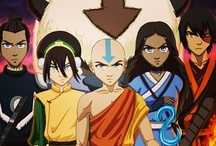 ~ Avatar the last air bender ~