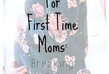 New Mom Tips