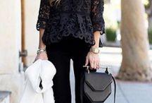 Yo amo la ropa / Moda mía