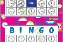 bingo hores angles