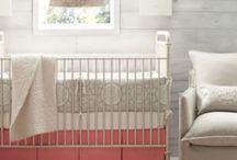 Nurseries & Children's Rooms / Babies & Kids Rooms / by Amanda Brinkley Marquess