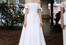 Lela Rose Fall 2018 Bridal Presentation