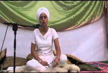 Videos de Kundalini Yoga / Kundalini Yoga