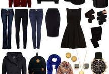 Tottie Swiss wardrobe