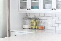 Kuchyne - deska