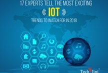 17 Experts Tell the most Exciting IoT News