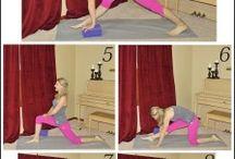Yoga//Qi Gong