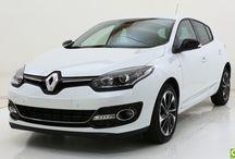 Renault Mégane / Vous recherchez une berline moderne et bien équipée ? Qarson vous présente la Renault Mégane en diesel.