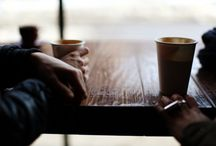 coffee / by Chris Jarred