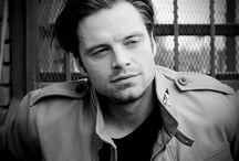 Sebastian aka Bucky