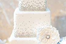 WEDDING - cake