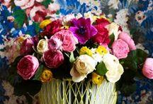 Miss FlowerGirl Bloom LOVES / Global flower loves Xxx
