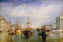 William Turner / Joseph Mallord William Turner, English Romanticist landscape painter (1775 – 1851)