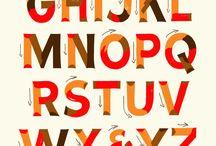 Alphabet Ductus