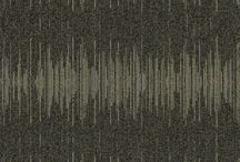 "'LightSpeed"" Tandus Centiva Carpet by Jhane Barnes / 18 x 36 inch Tile"