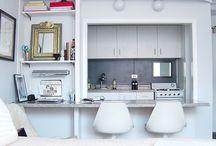 Mnogo Malko - ready interiors