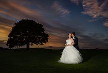Heaton House Farm weddings / Weddings at Heaton House Farm in Cheshire taken by www.lowisphotography.co.uk