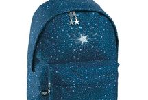 Boy's Backpacks / Behind every great kid, there's a great backpack!