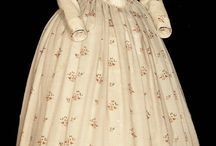history period dresses / by Roxanne Berg