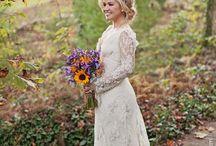 Wedding stuff / by Rachel Wooten