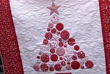 Navidad de patch
